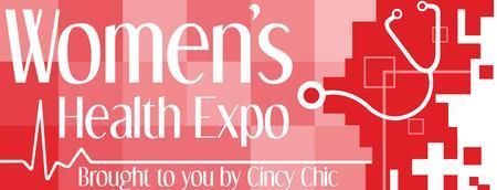 cincinnati cincy chic women's health expo