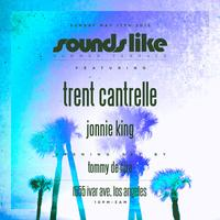 Sounds Like Summer Terrace with Trent Cantrelle |...