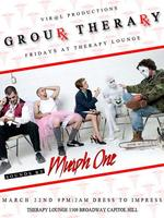 Group Therapy Featuring Murph One