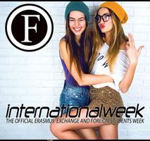 MERCOLEDI | INTERNATIONALWEEK