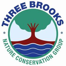 Three Brooks Nature Conservation Group logo