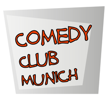 Comedy Club Munich logo