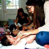 Baby Massage Course, West Hampstead