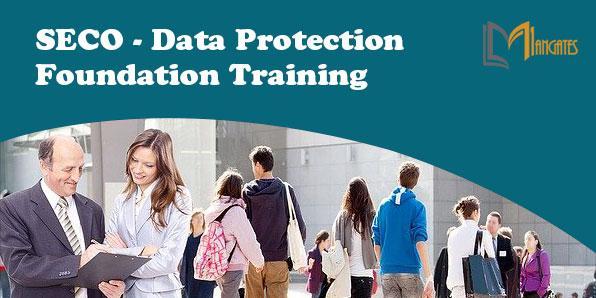 SECO – Data Protection Foundation 2 Days Training in Stuttgart
