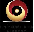 Elizabeth Cobden - Empowered Alchemy logo