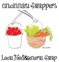 Cincinnati Swappers May Swap
