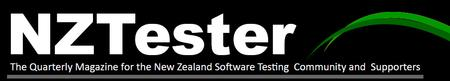 NZTester Magazine Conference 2015