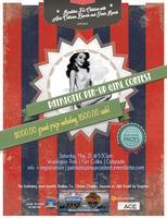 Patriotic Pin-Up Girl Contest at the Realities Ride &...