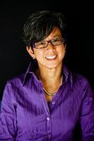 Talk by Ann Mei Chang