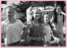 ROC FRIENDSHIPS WORKSHOP : 10-13yrs GIRLS PERTH July...