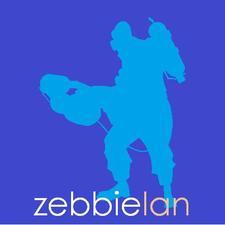 [ZebbieLAN] logo