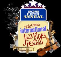 5th Annual John Coltrane International Jazz and Blues...