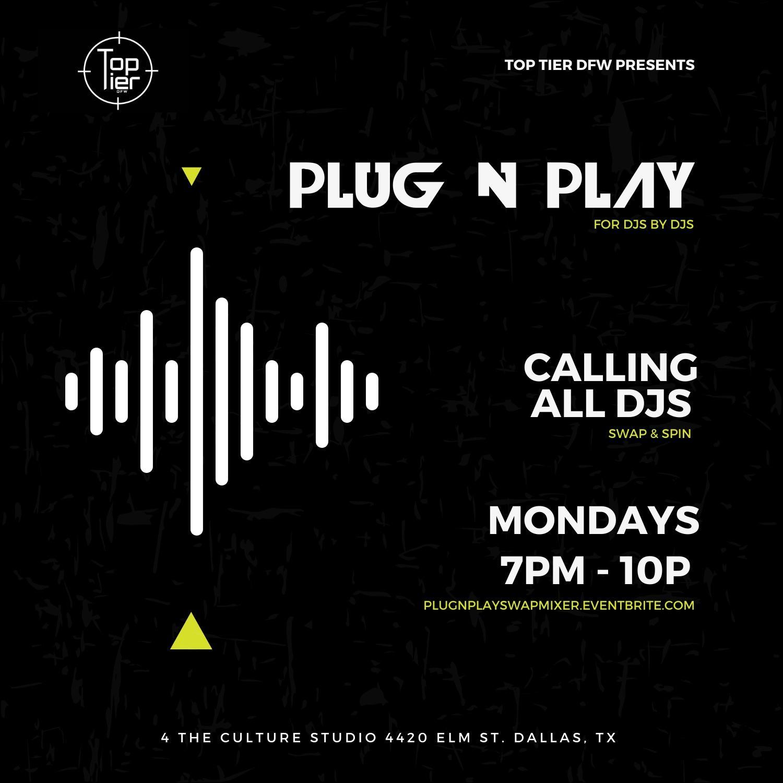 Plug N Play DFW