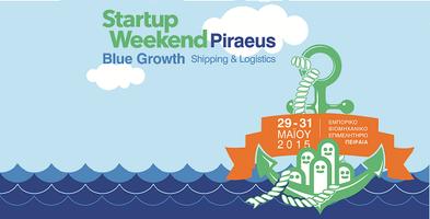 Piraeus Startup Weekend Piraeus - Shipping & Logistics
