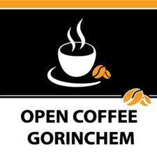 Open Coffee Gorinchem eo logo