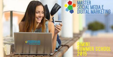 RIMINI SUMMER SCHOOL 2015 | Master Digital Marketing e...