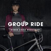 Bikes Naperville Illinois Women Crush Wednesdays Bike
