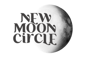 "New Moon Circle: ""Nurturing Conversations"""
