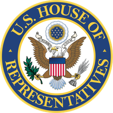 The Office of Congressman G. K. Butterfield logo
