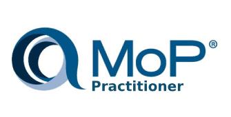 Management Of Portfolios - Practitioner 2 Days Training in Hamburg