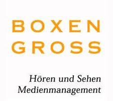 Boxen Gross logo
