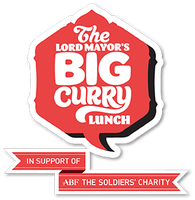 The Lord Mayor's Big Curry Lunch 2016