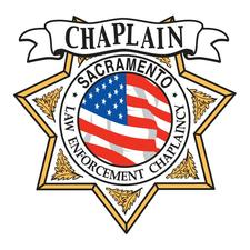 Law Enforcement Chaplaincy-Sacramento  logo