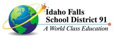 Idaho Falls School District 91 Professional Development logo