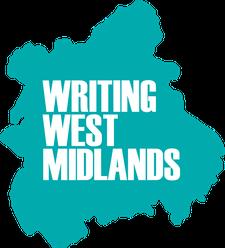 Writing West Midlands logo