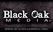 Black Oak Media logo