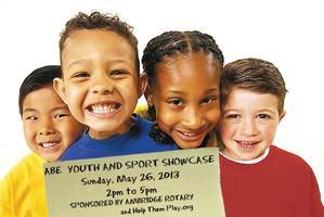 AMBRIDGE AREA: YOUTH AND SPORT SHOWCASE