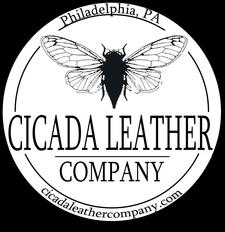 Cicada Leather Company logo