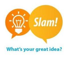 SLAM! - co//ab Pitch Event