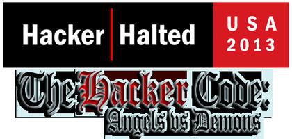 Hacker Halted - Atlanta