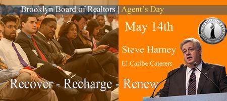 Brooklyn Board of Realtors - Agents Day 2013