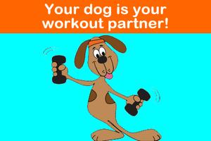 Fit with Fido Sundays - Exercise Class with Your Dog!