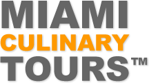 Miami Culinary Tours logo
