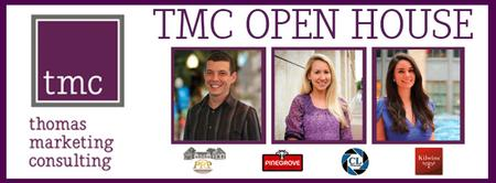 TMC Open House