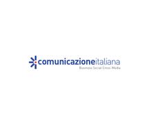 Comunicazione Italiana logo