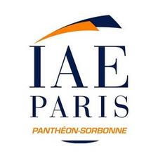 IAE de Paris - Chaire Marques & Valeurs logo