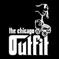 Chicago Outfit Roller Derby 2013 Home Opener & Double...