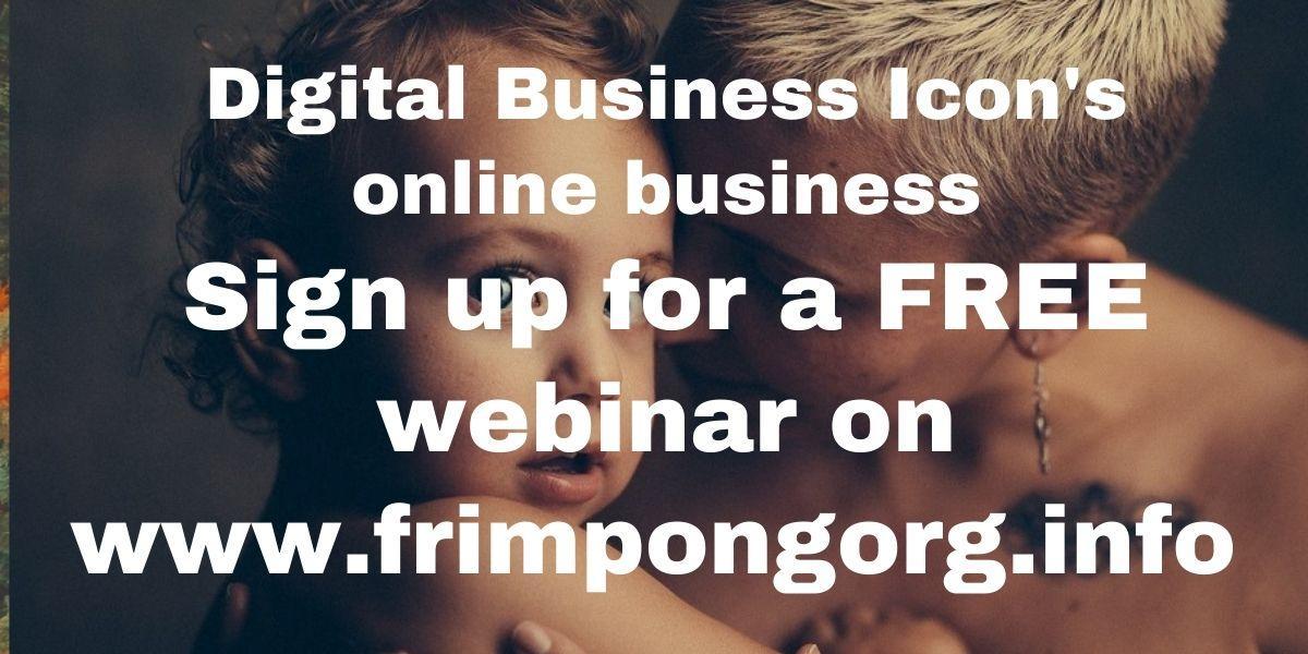 ONLINE EVENT: Digital Business