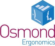 Osmond Ergonomics logo