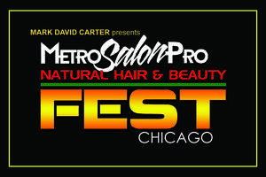 NATURAL HAIR FEST CHICAGO 2015 Advance Tickets