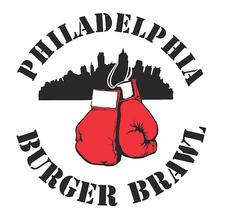 The Philadelphia Burger Brawl logo