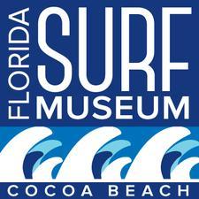 Florida Surf Museum logo