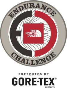 The North Face Endurance Challenge Series logo