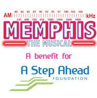 MEMPHIS - The Musical