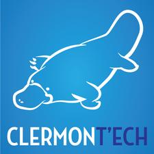 Clermont'ech logo