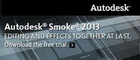 Smoke on Mac 2013 Workshop